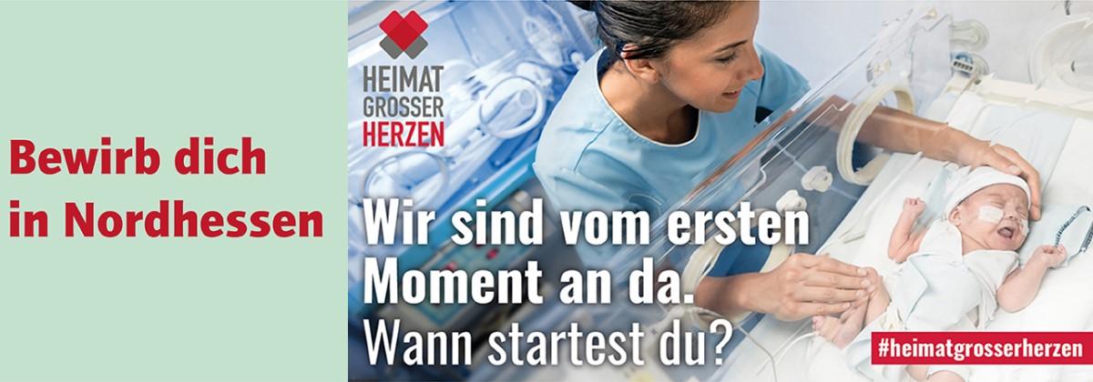 Heimat großer Herzen - Bewirb Dich - Beruf & Karriere