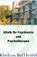 Klinik für Psychiatrie und Psychotherapie