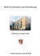 Psychiatrie Booklet