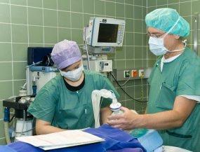 Pflege Anästhesie Einleitung